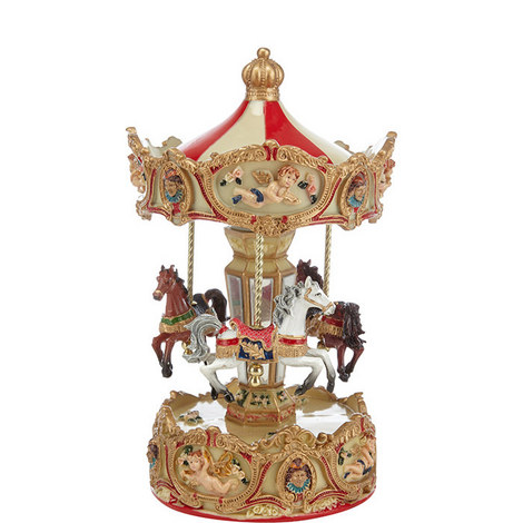 Carousel Music Box, ${color}