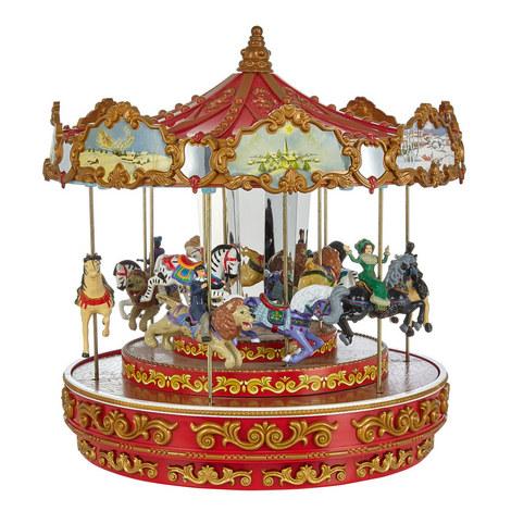 Triple Decker Carousel, ${color}