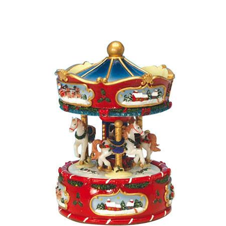 Winter Carousel, ${color}