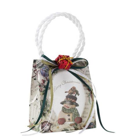 Christmas Bag Music Box, ${color}