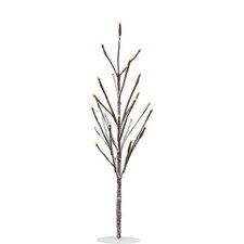 Filippa Tree Christmas Decoration 50cm