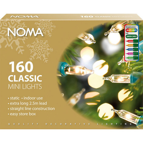 Classic Colourful Decorative Lights, ${color}