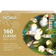 Classic Colourful Decorative Lights