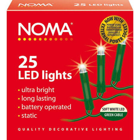 Ultra Bright LED Lights, ${color}