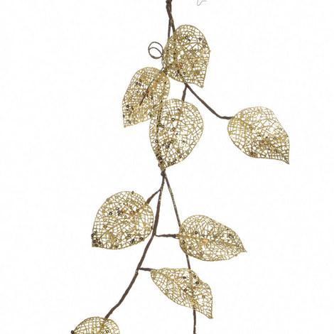 Gold Leaf Garland, ${color}