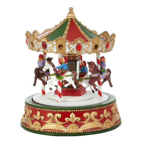 LED Merry-Go-Round, ${color}