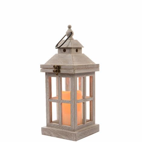 LED Box Lantern, ${color}
