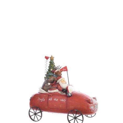 Santa in Transit, ${color}