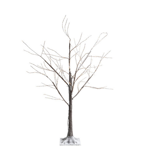 Frosted LED Tree 180cm, ${color}