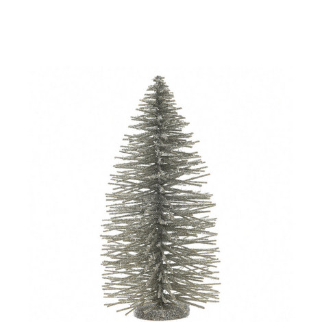 Glitter Willow Tree 35cm, ${color}