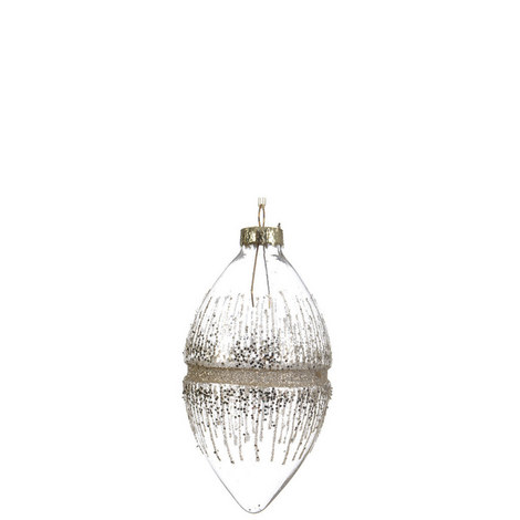 Olive with Champagne Bauble, ${color}