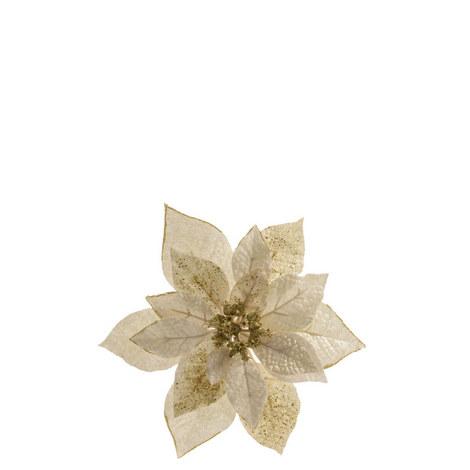 Poinsettia Clip, ${color}