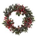 Berry Wreath, ${color}