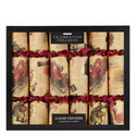 Luxury Christmas Crackers Set Of 6, ${color}