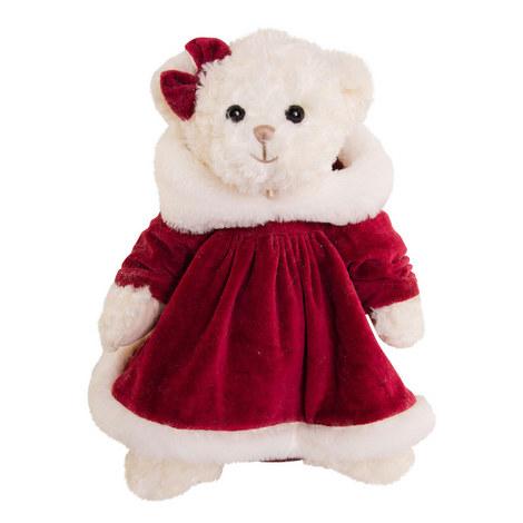 Little Teresa Bear, ${color}