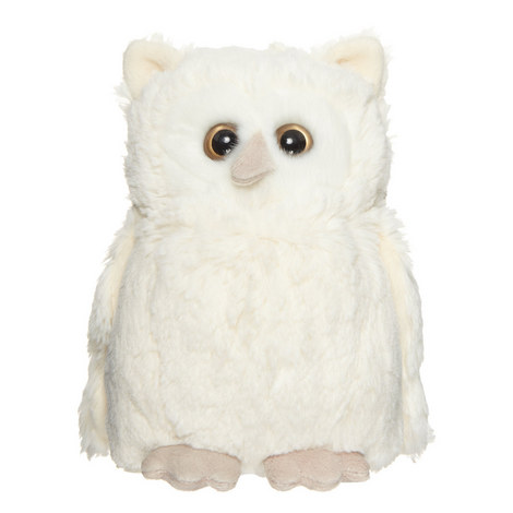 The Great Blanca Stuffed Owl, ${color}
