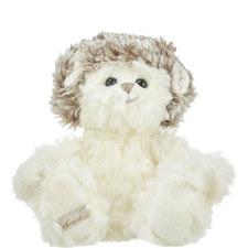 Little Waldemar Bear Toy