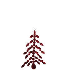 Jewel Tree Ornament 17cm