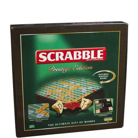 Scrabble Prestige Edition, ${color}