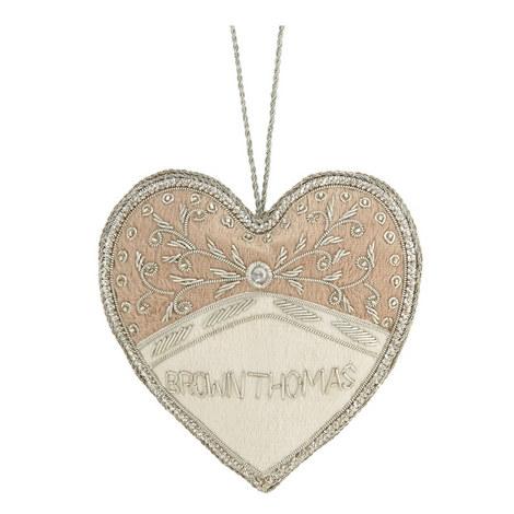 Love Heart Decoration, ${color}