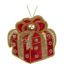 Jewel Present Hanging Decoration