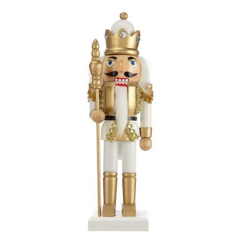Nutcracker Ornament, ${color}