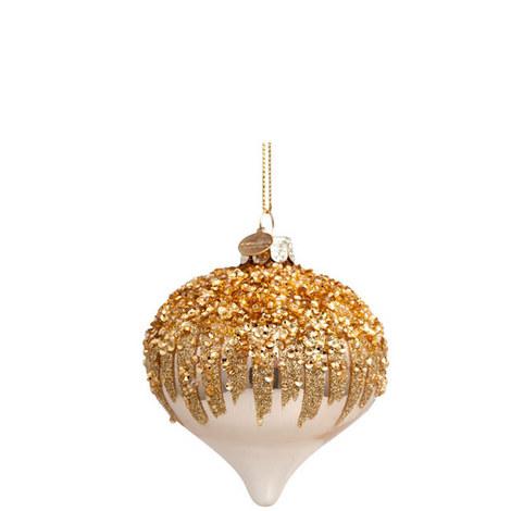 Gold Onion Bauble, ${color}