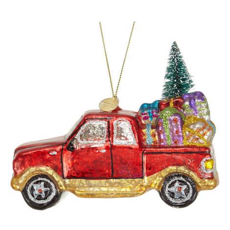LED Gift Car Tree Decoration, ${color}