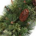 Pine Wreath, ${color}