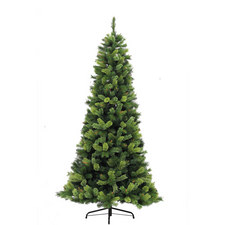 Slim Hampton Pine Tree 7.5ft