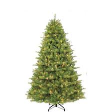 Prelit Islington Fir Tree 7.5ft