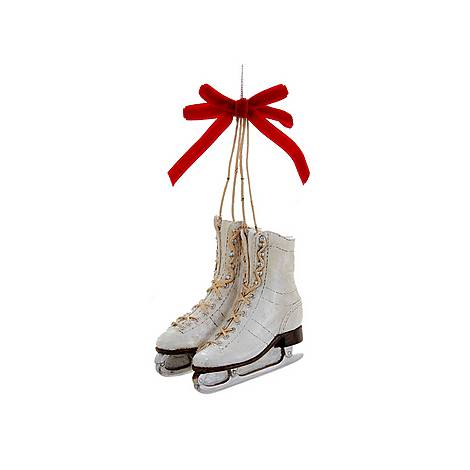 Ice Skate Tree Decoration, ${color}