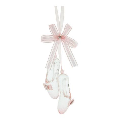 Ballet Shoes Hanging Decoration, ${color}
