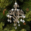 Chandelier Tree Decoration, ${color}