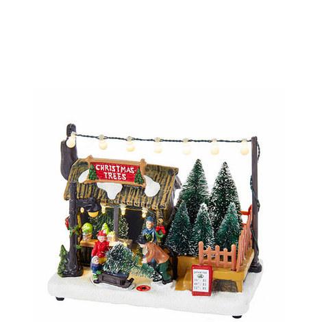 Christmas Tree Shop, ${color}