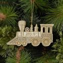 Train Ornament, ${color}
