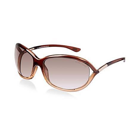Jennifer Rectangle Sunglasses TR000423, ${color}