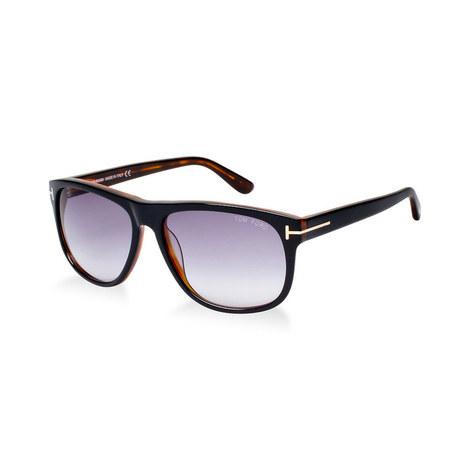 Olivier Rectangle Sunglasses TR000147, ${color}