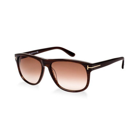 Olivier Rectangle Sunglasses TR00014, ${color}