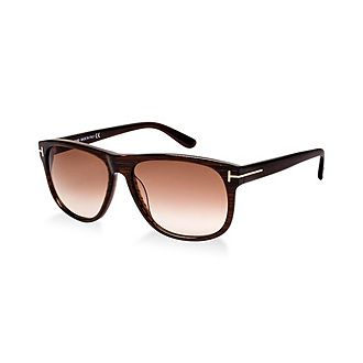 Olivier Rectangle Sunglasses TR00014