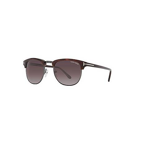 Henry Clubmaster Sunglasses FT0248, ${color}
