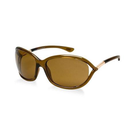 Jennifer Rectangle Sunglasses TR0004231, ${color}