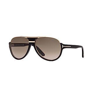 Pilot Vintage Sunglasses FT0334