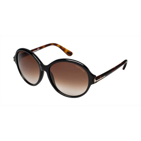 Milena Sunglasses FT0343 05B, ${color}