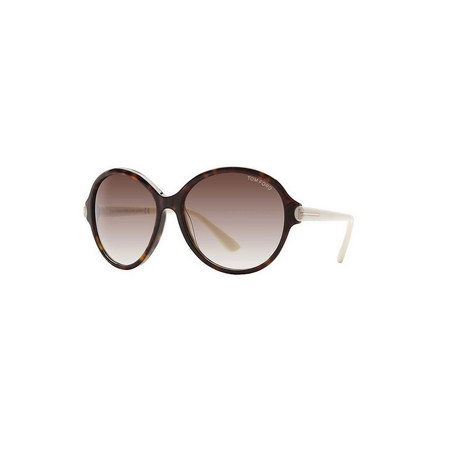 Milena Sunglasses FT0343 56F, ${color}