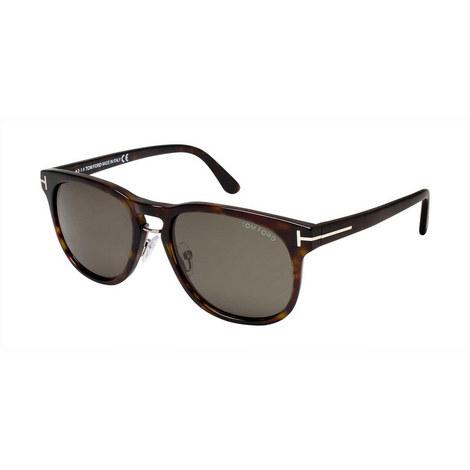 Franklin Square Sunglasses FT0346, ${color}