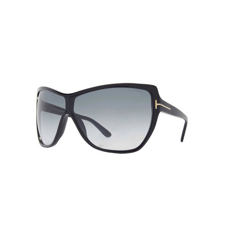 Shield Sunglasses FT0363, ${color}