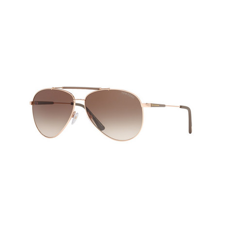 Aviator Sunglasses FT03786, ${color}