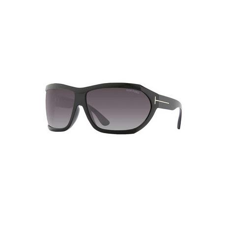 Wrap Sunglasses FT0402, ${color}