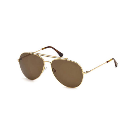 Pilot Sunglasses FT0497, ${color}
